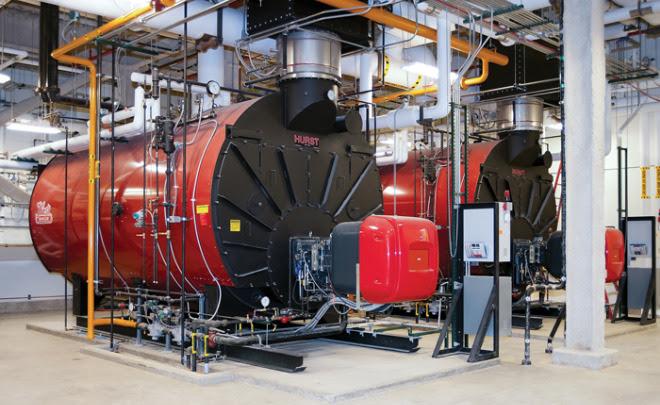 Sertifikasi K3 Operator Boiler